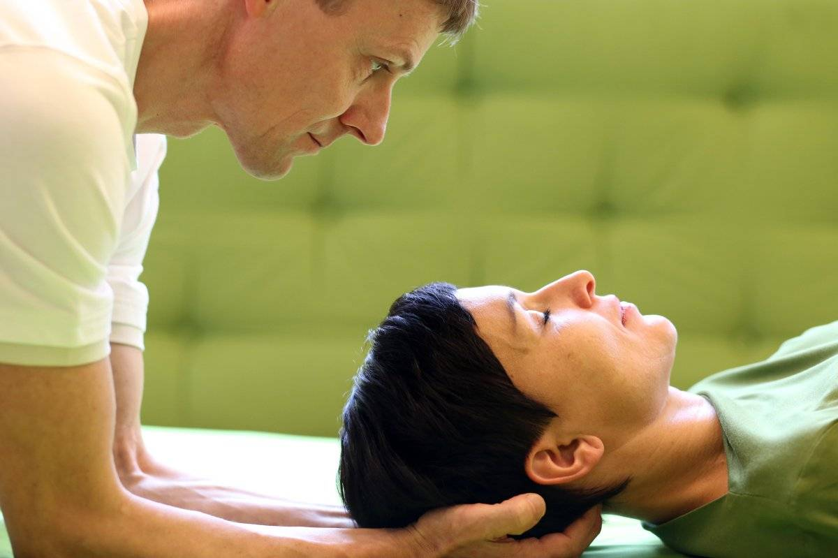 Shiatsumassage in Chemnitz, Massage, Wellness, Shiatsu, Gesundheit